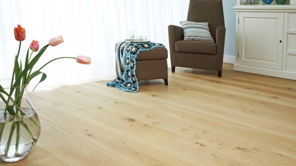 Wat kost een houten vloer