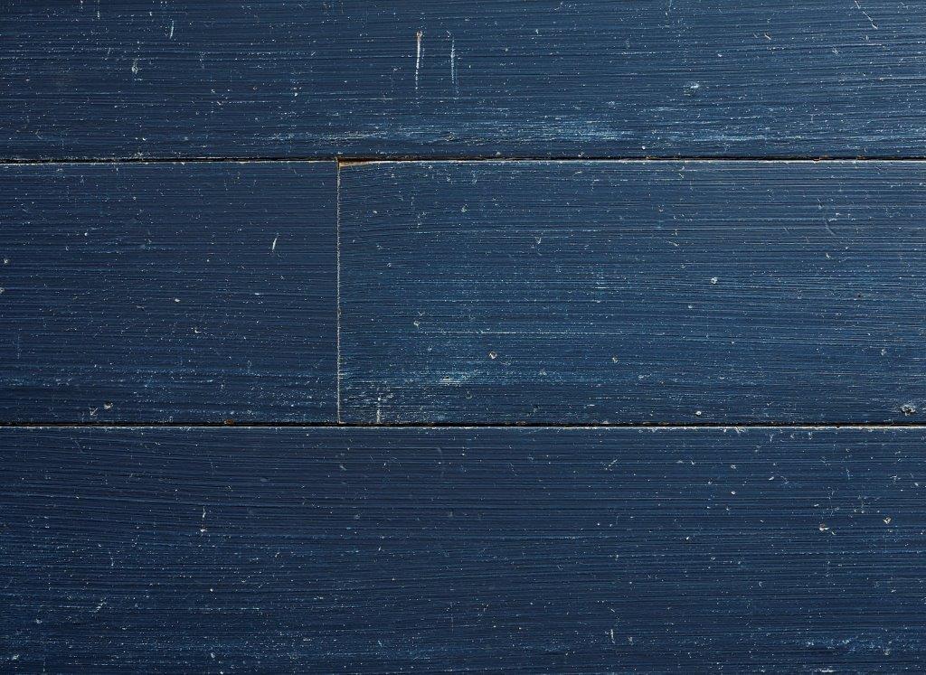 Geverfde houten vloeren Damaged E138 8613