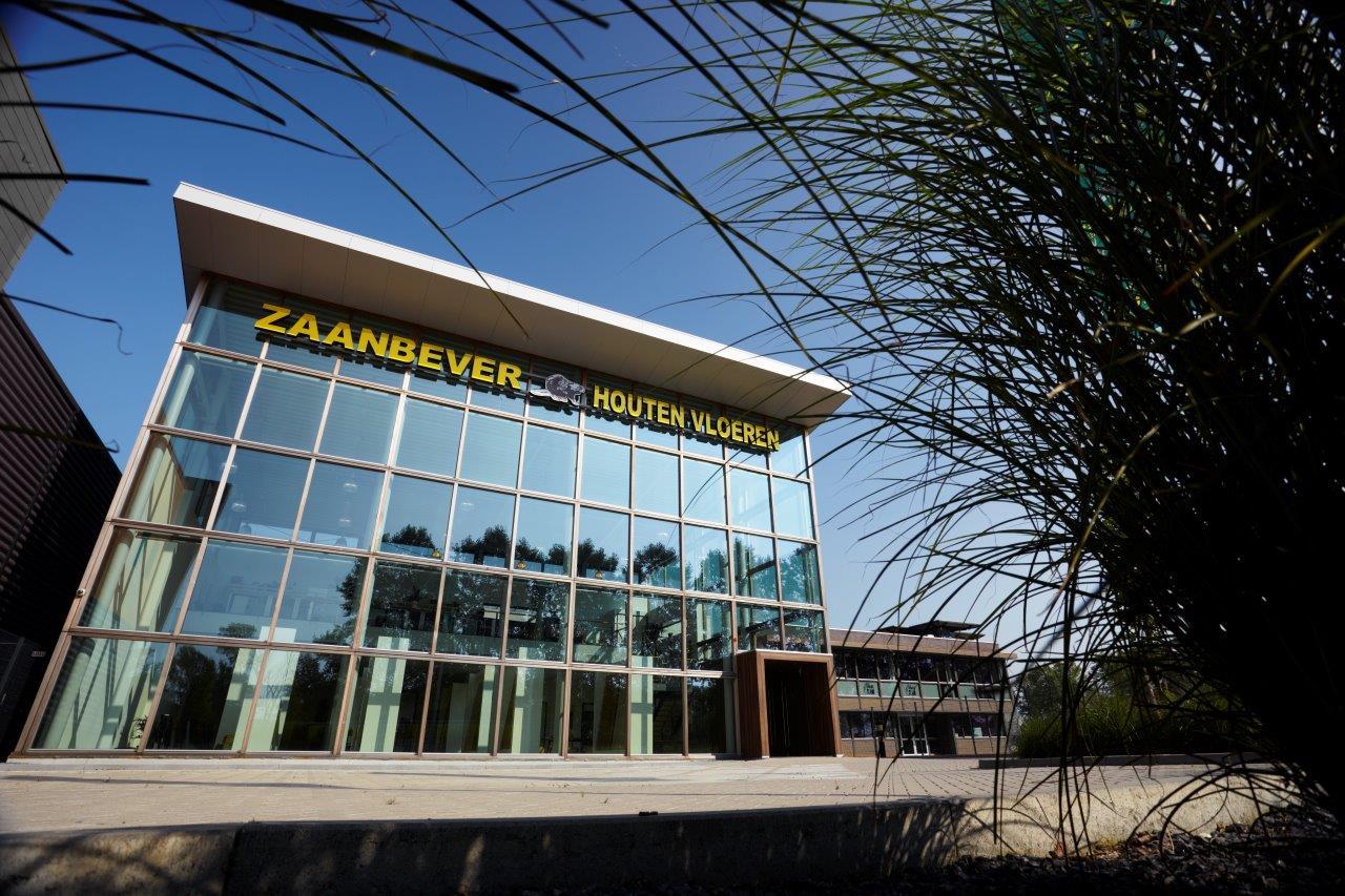 Over Zaanbever