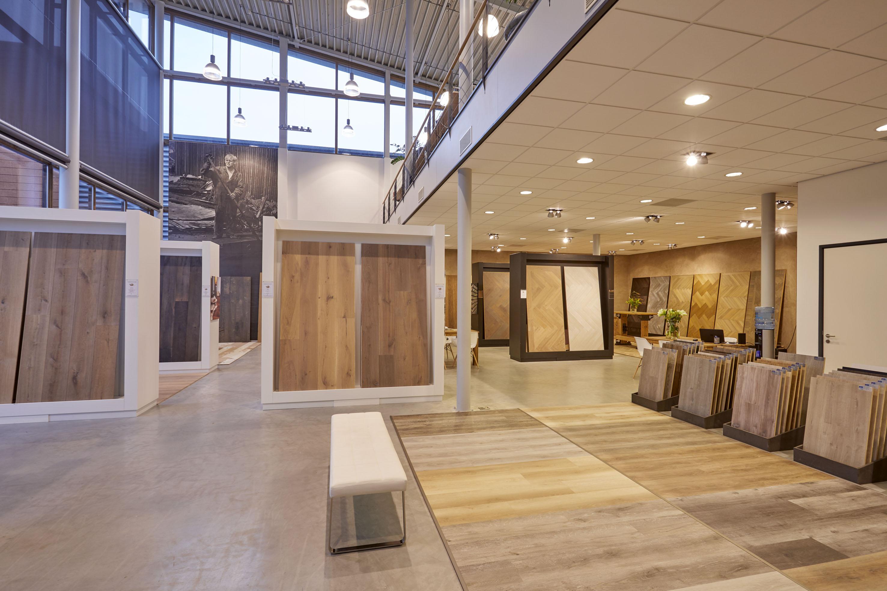 Zaanbever houten vloeren